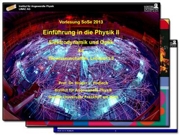 Uni Frankfurt Physik Online